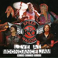 REO Speedwagon: Live At Moondance Jam CD/DVD (2013)