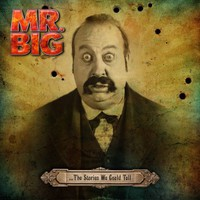 Mr. Big: ...The Stories We Could Tell (2014)