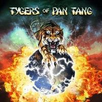 Tygers Of Pan Tang: Tygers Of Pan Tang (2016)