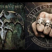 Queensryche: Queensryche (2013)