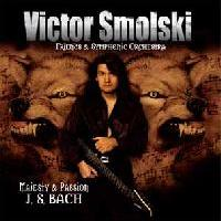 Victor Smolski - Friends And Symphonic Orchestra: Majesty And Passion (2004)