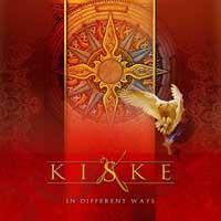 Kiske: Past In Different Ways (2008)