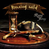 Running Wild: Rapid Foray (2016)