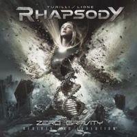 Turilli/Lione Rhapsody: Zero Gravity: Rebirth And Evolution (2019)