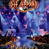 Def Leppard: Viva! Hysteria DVD (2013)
