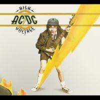 AC/DC: High Voltage (1974)