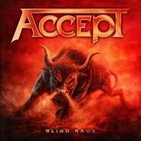 Accept: Blind Rage CD+DVD (2014)