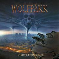 Wolfpakk: Nature Strikes Back (2020)