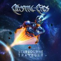 Crystal Eyes: Starbourne Traveler (2019)