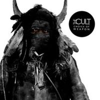 The Cult: Choice Of Weapon (2012)
