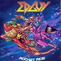 Edguy: Rocker Ride (2006)