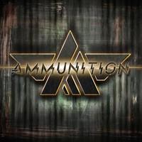 Ammunition: Ammunition (2018)
