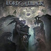 Lords Of Black: Icons Of The New Days (2018)