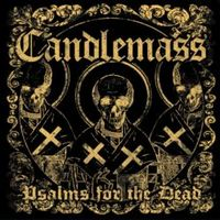 Candlemass: Psalms For The Dead (2012)