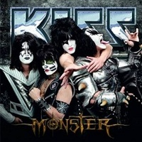 Kiss: Monster (2012)
