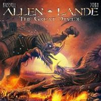 Allen-Lande: The Great Divide (2014)