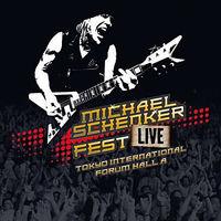 Michael Schenker: Fest Live DVD (2017)