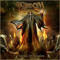 Wisdom: Words Of Wisdom (2006)