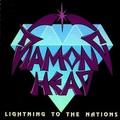 Elfeledett jeles mesterremekek 28. - Diamond Head: Lightning to the Nations (1980)