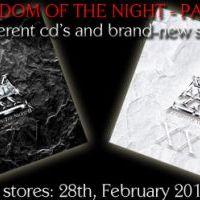 Axxis: Kingdom Of The Night II (2014)