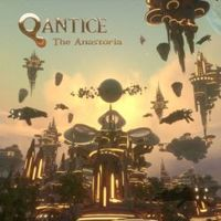Qantice: The Anastoria (2019)