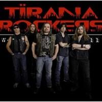 Tirana Rockers - Interjú
