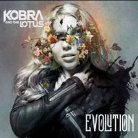 Kobra And The Lotus: Evolution (2019)