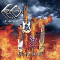 Eddie Ojeda: Axes 2 Axes (2006)