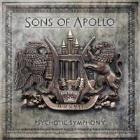 Sons Of Apollo: Psychotic Symphony (2017)