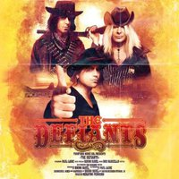 The Defiants: The Defiants (2016)