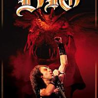 DIO: Finding The Sacred Heart – Live In Philly 1986 – DVD (2013)