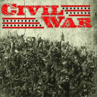 Civil War: Civil War EP (2012)