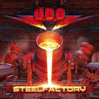 U.D.O.: Steelfactory (2018)