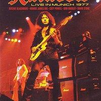Ügyeletes kedvenc 53. – Rainbow: Man On The Silver Mountain (Live in Munich, 1977)