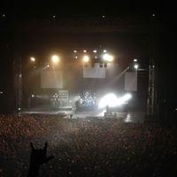 Dream Theater / SymphonyX koncertbeszámoló (2007.október 26.; Róma, Palalottomatica)