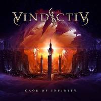 Vindictiv: Cage Of Infinity (2013)