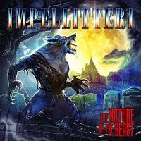 Impellitteri: The Nature Of The Beast (2018)
