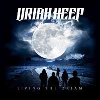 Uriah Heep: Living The Dream (2018)