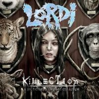 Lordi: Killection – A fictional compilation album (2020)