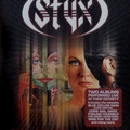 Styx: The Grand Illusion + Pieces Of Eight Live DVD (2011)