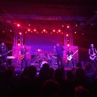 Angra, Geoff Tate's Operation Mindcrime koncert – Barba Negra, 2018. április 10.
