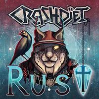 Crashdïet: Rust (2019)