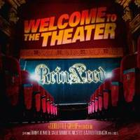 Reinxeed: Welcome To The Theater (2012)