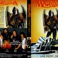 Marillion: Live From Loreley DVD (1987)