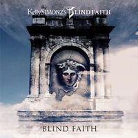 Kelly Simonz's Blind Faith: Blind Faith (2014)