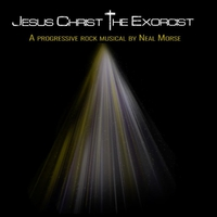 Neal Morse: Jesus Christ The Exorcist (2019)