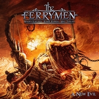 The Ferrymen: A New Evil (2019)
