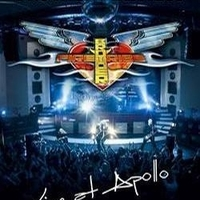 Brother Firetribe: Live At Apollo DVD (2010)