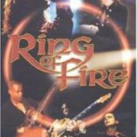 Ring Of Fire: Burning Live In Japan 2002 (DVD)