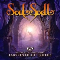 SoulSpell - Heleno Vale's Metal Opera: Labyrinth Of Truth (2010)